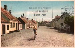 CPSM - SIMRISHAMN - Vue De La Ville... - Schweden