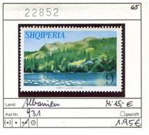 Albanien - Albanie - Albania - Michel 931 - ** Mnh Neuf Postfris - - Albanien