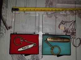 Porte  Cle Iowa - Key-rings
