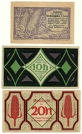 1920 - Austria - St. Georgen A.d. Gusen Notgeld N92 - Austria
