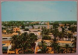 ZAVIA - LIBYA - (Società Imprese Industriali Marsa El Brega) - Nv - Libia