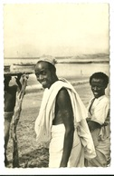 DJIBOUTI / TYPES DANKALIS (avec PHILATELIE COTES FRANCAISES DES SOMALIS) - Djibouti