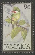 Jamaica. 1979 Definitives. 8c Used. SG 467 - Jamaica (1962-...)