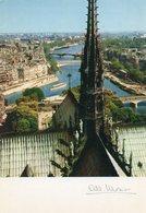 Notre Dame....la Fleche....albert Monnier   No 10214 - Notre Dame De Paris
