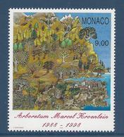 Monaco - YT N° 2134 - Neuf Sans Charnière - 1997 - Unused Stamps