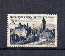 Francia - 1951 - Veduta Di Arbois - Usato - (FDC15151) - Francia