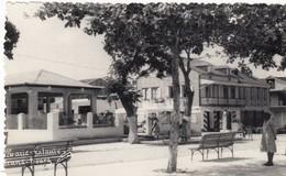 Guadeloupe. Marie-Galante.  Grand-Bourg - Guadeloupe