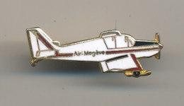 AIR MEGEVE - Avions