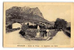 Bugarach_Entrée Du Village_Etat Superbe. - Other Municipalities