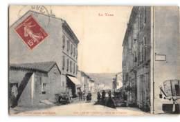 Saint Juery_Rue Des Usines_Etat Superbe. - Other Municipalities