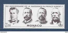 Monaco - YT N° 2154 - Neuf Sans Charnière - 1998 - Monaco
