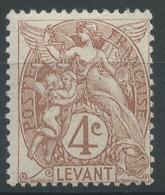 Lot N°48372  LEVANT N°12, Neuf Sans Charniére - Levant (1885-1946)