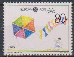 Europa Cept 1989 Madeira 1v (Mi 125 I) ** Mnh (42471) - 1989