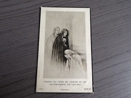 Pede,De Clippel,Roozebeke 1884,Herzele 1939. - Religion & Esotérisme