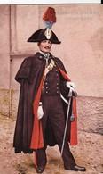 ESERCITO ITALIANO - CARABINIERE . PERFETTA NV INIZIO 900 - Uniformi