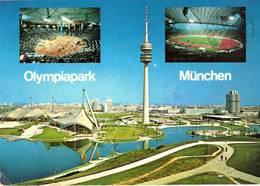 OLYMPIAPARK MUNCHEN -  (GERMANIA) - Germania
