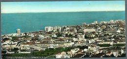 °°° Cartolina N. 855 Pesaro Panorama Viaggiata °°° - Pesaro