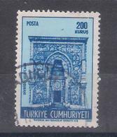 Turkey  1968 Mi Nr  2119  (a1p29) - 1921-... République