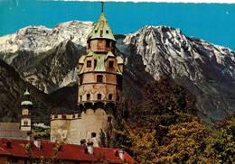 TIROL - HALL  -  (AUSTRIA) - Austria