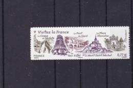 2012 -  France - Frankreich - Francia - Frankrijk - French - YT N°713** Autoadhésif (4661) - Europa-CEPT