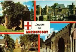 AMERSFOORT  -  (OLANDA) - Amersfoort