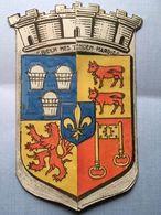 Menu Federation Française De Course Landaise Medaile D'or A Joseph Koran 1er Decembre 1957 - Menükarten
