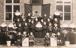 AAIGEM AYGEM WW1 1914-18 FOTOKAART - Non Classificati