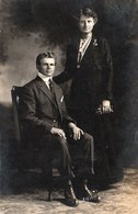 VOORDE IDAHO SANNO BUILDING JOHNSON & SON VAN DEN NEUCKER - Etats-Unis
