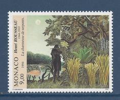 Monaco - YT N° 1965 - Neuf Sans Charnière - 1994 - Unused Stamps
