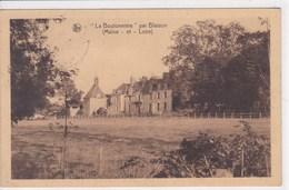 49 BLAISON  La Boutonnière - France