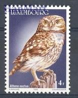 Luxembourg 1985 Mi 1133 MNH ( LZE3 LXB1133 ) - Hiboux & Chouettes