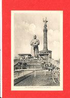 BERLIN Cpa Der Eiserne Hindenburg    5 Ediut Marshall - Sonstige