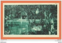 A642 / 147 88 - VITTEL Etang Du Parc - France