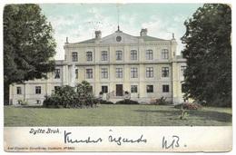 Dylta Bruk Axbergs Örebro 1904 - Axel Eliassons - Sweden