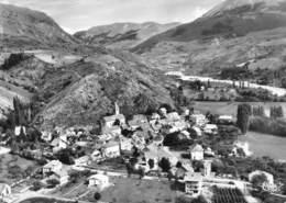 La ROCHE-des-ARNAUDS - Vue Générale Aérienne - Vallée Du Buëch Et Rabou - Andere Gemeenten