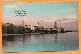 Pozdrav Iz Raba Arbe 1911 Postcard - Croatia