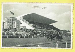 * Oostende - Ostende (Kust - Littoral) * (Nels, Ern Thill, Nr 410) Hippodrome Wellington, Renbaan, Race, Tribune, Cheval - Oostende