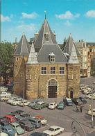 Netherland - Amsterdam - The Weighing House - Cars - VW Käfer - Mercedes - Opel - Amsterdam