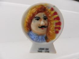 FEVE - ROIS DE FRANCE 1998 - LOUIS XIV 1643-1715 - Histoire