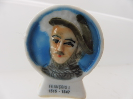 FEVE - ROIS DE FRANCE 1998 - FRANCOIS 1er 1515-1547 - History