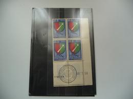 FRANCE  ALGERIE - 1941-66 Armoiries Et Blasons