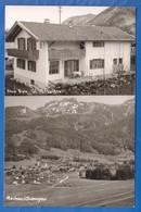 Deutschland; Aschau Im Chiemgau; Haus Eva - Chiemgauer Alpen