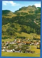 Deutschland; Aschau Im Chiemgau; Panorama - Chiemgauer Alpen