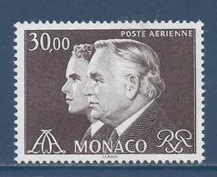 Monaco Poste Aérienne - PA YT N° 104 - Neuf Sans Charnière - 1984 - Luftfahrt