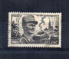 Francia - 1948 - In Memoria Del Generale Leclerc - Usato - (FDC15153) - Francia