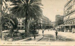 ALGERIE(ALGER) - Alger