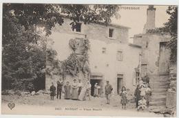 2405. MARSAT - Vieux Moulin - France