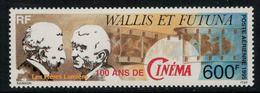Wallis-Et-Futuna //  Poste Aérienne 1995 // Centenaire Du Cinéma Timbre Neuf** MNH No.189 Y&T - Ungebraucht
