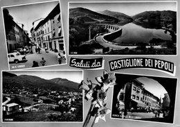 CASTIGLIONE  DEI  PEPOLI - Italia