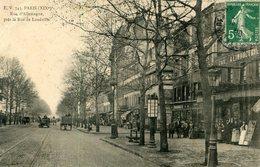 PARIS(19em ARRONDISSEMENT) - Arrondissement: 19
